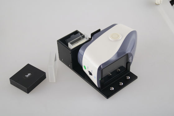 D/8° 3nh Ys3060 Portable Spectrophotometer 8mm Aperture